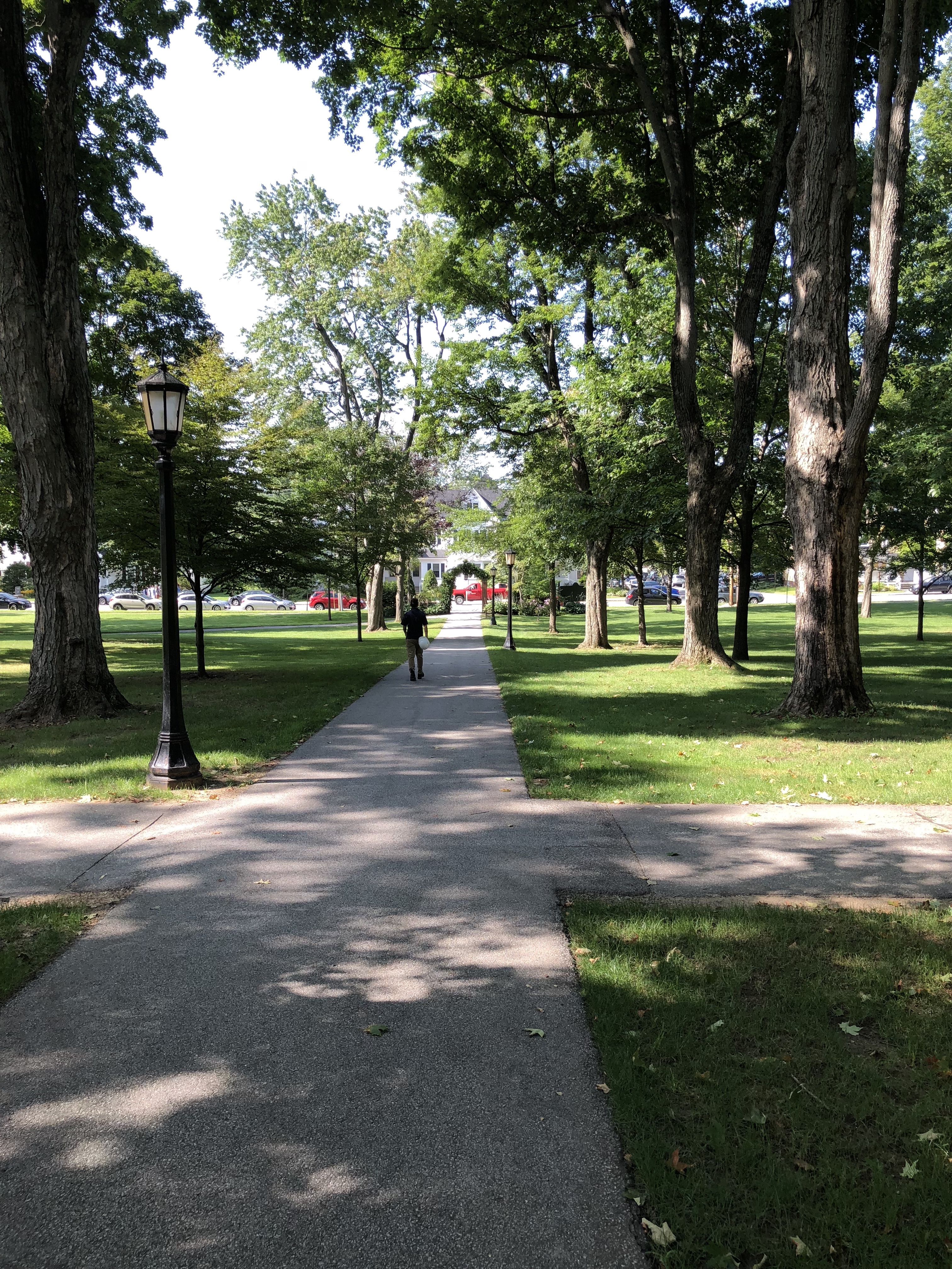Small Liberal Arts Colleges >> 7fff A Visit To Bates College